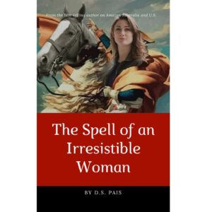 The Spell of an Irresistible Woman – S$4.80