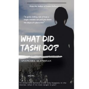 What did Tashi do? – S$4.80