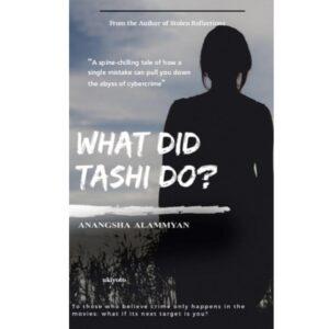 What did Tashi do? – S$4.80
