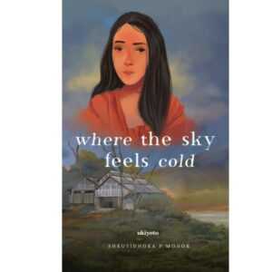 Where the Sky feels Cold – S$5.60