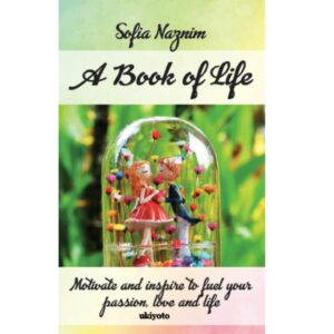 A Book of Life – S$6.40
