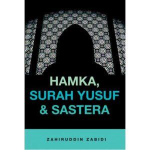 Hamka, Surah Yusuf & Sastera – S$22.00