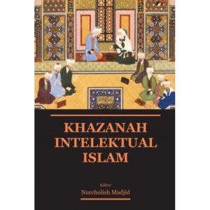 Khazanah Intelektual Islam – S$30.00