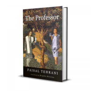The Professor – S$30.00