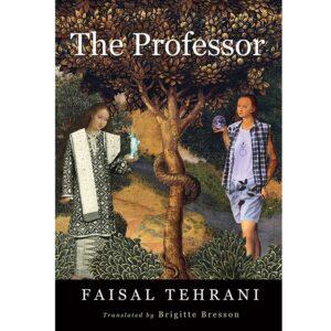 The Professor – S$30.00