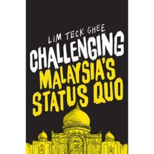 Challenging Malaysia's Status Quo – S$48.00