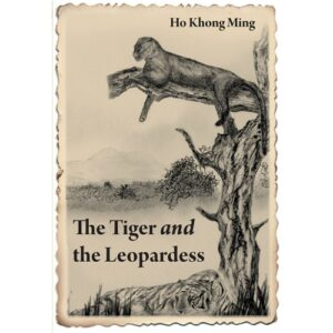 The Tiger and the Leopardess: A novel – S$23.00
