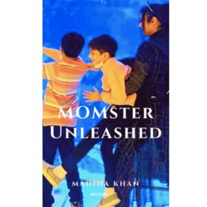 MOMster Unleashed – S$8.00