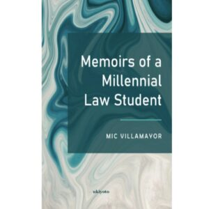 Memoirs of a Millennial Law Student – S$6.40
