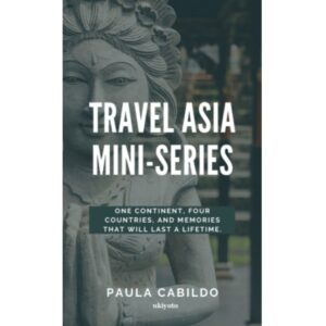 Travel Asia-Mini Series – S$5.60