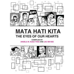 Mata Hati Kita – The Eyes of Our Hearts – S$22.00