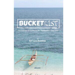 Bucket List atbp. – S$6.40