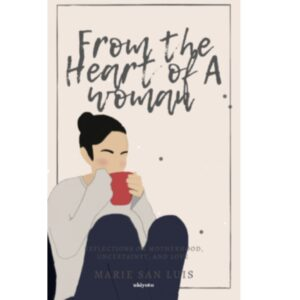 From the Heart of A Woman – S$6.40