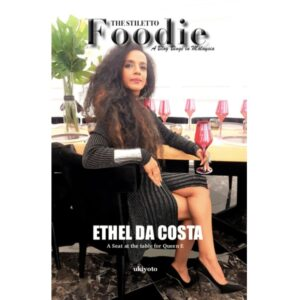 The Stiletto Foodie – S$16.00